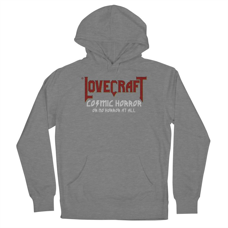 Manorror Women's Pullover Hoody by ABELACLE.