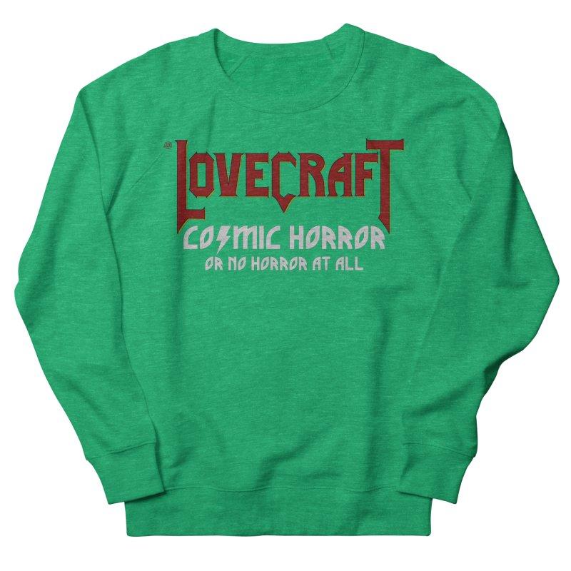Manorror Women's Sweatshirt by ABELACLE.