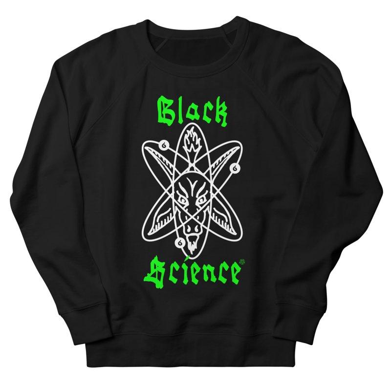Black Science Women's Sweatshirt by ABELACLE.