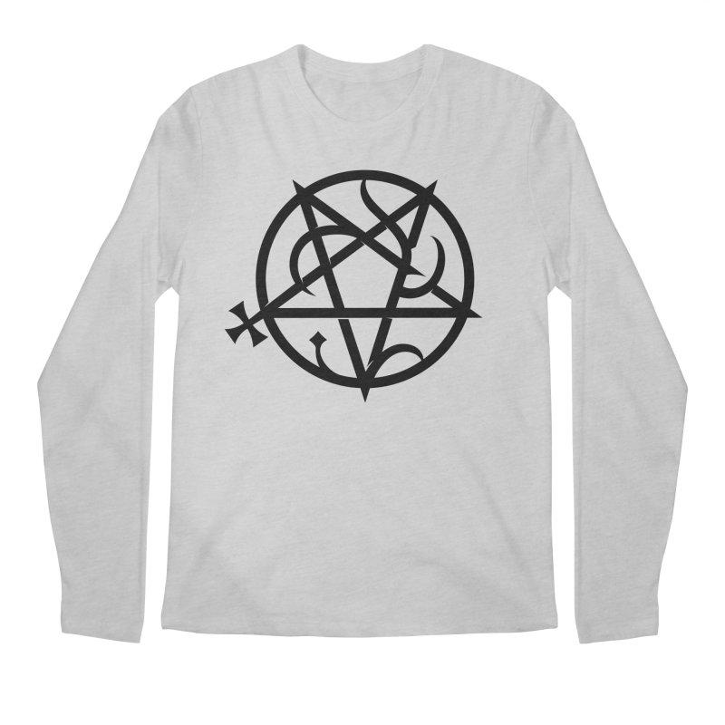 Abelacle (alt.) Men's Regular Longsleeve T-Shirt by ABELACLE