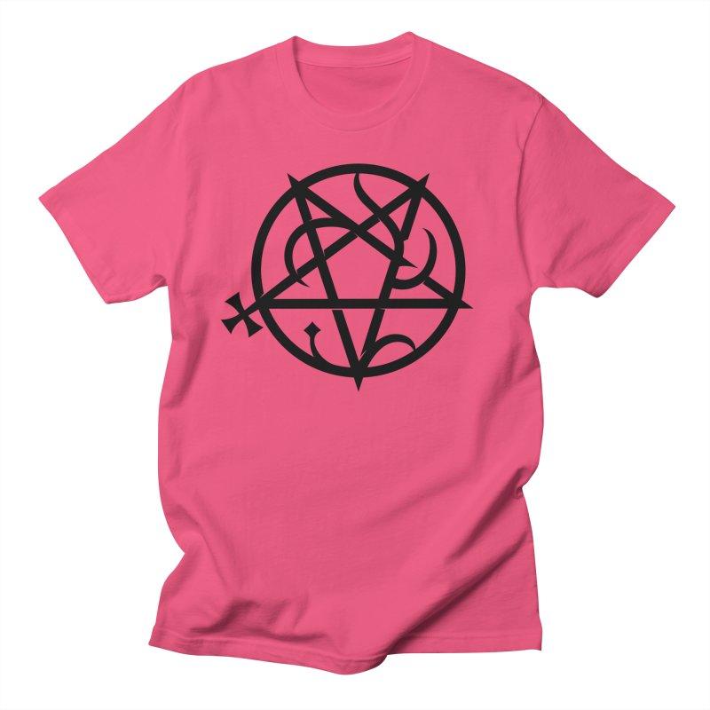 Abelacle (alt.) Men's Regular T-Shirt by ABELACLE