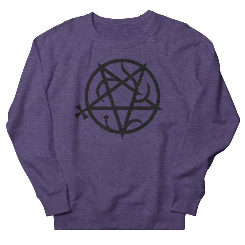 Abelacle (alt.) Women's French Terry Sweatshirt by ABELACLE