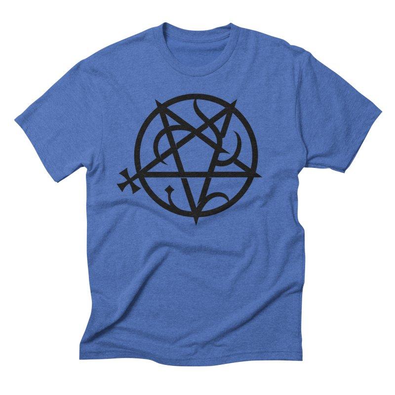 Abelacle (alt.) Men's Triblend T-Shirt by ABELACLE