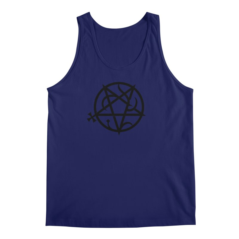 Abelacle (alt.) Men's Regular Tank by ABELACLE