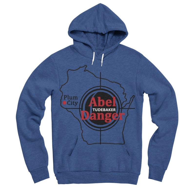 Abel Danger Logo Merchandise Women's  by Abel Danger Artist Shop