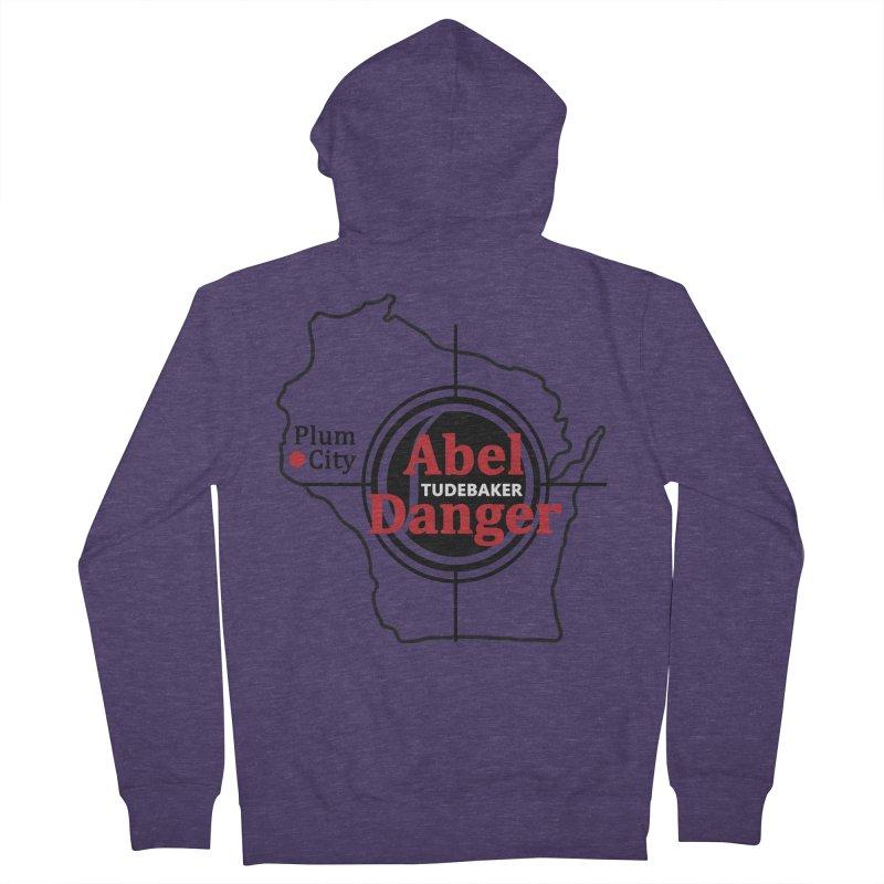 Abel Danger Logo Merchandise Men's  by Abel Danger Artist Shop