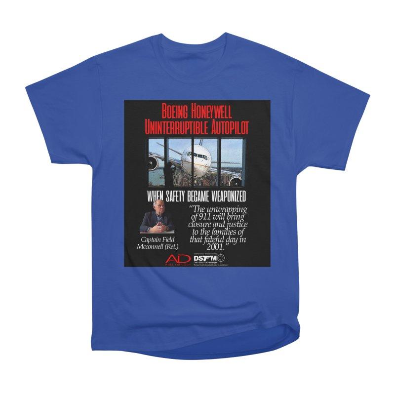 BHUAP - Field McConnell Shirts Women's Heavyweight Unisex T-Shirt by Abel Danger Artist Shop