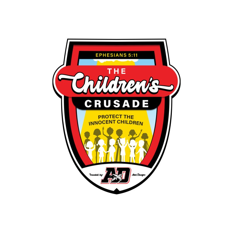 THE CHILDRENS CRUSADE by Abel Danger Artist Shop