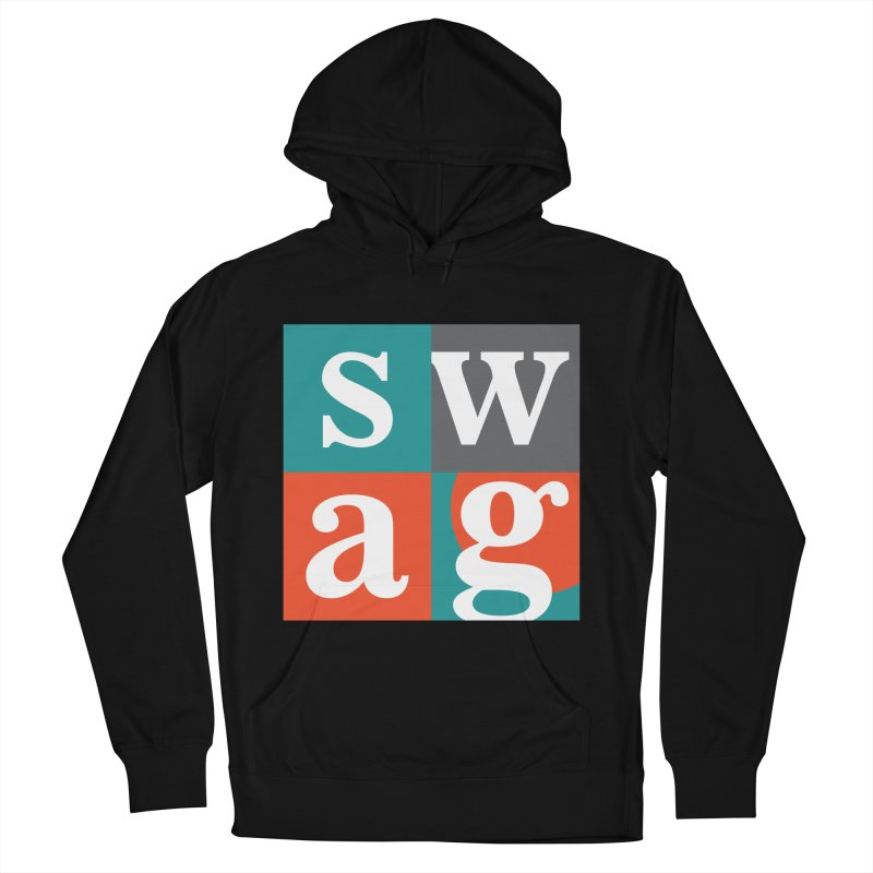 Swag Design Men's Pullover Hoody by abhikreationz's Artist Shop