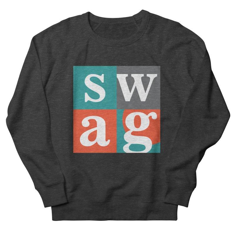 Swag Design Men's Sweatshirt by abhikreationz's Artist Shop