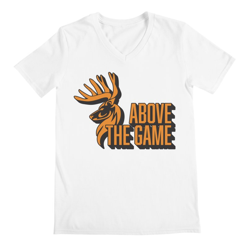 Men's None by abovethegame's Artist Shop