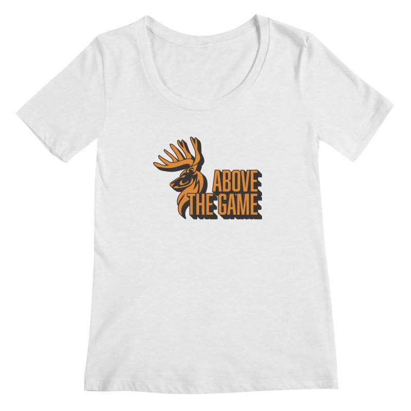 Women's None by abovethegame's Artist Shop