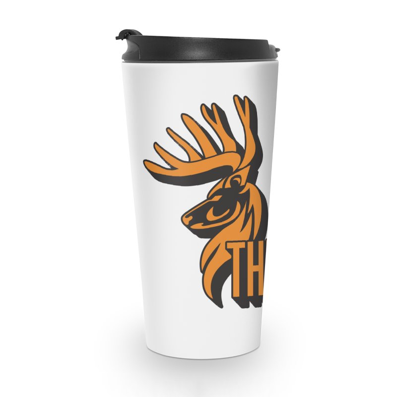 Above The Game Accessories Mug by abovethegame's Artist Shop