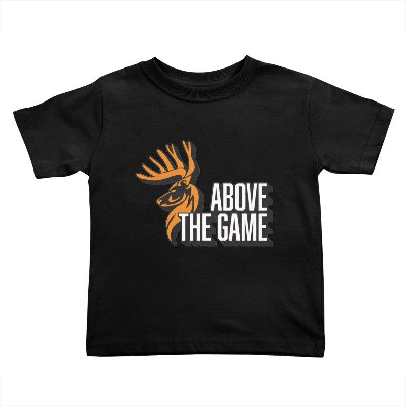 Kids None by abovethegame's Artist Shop