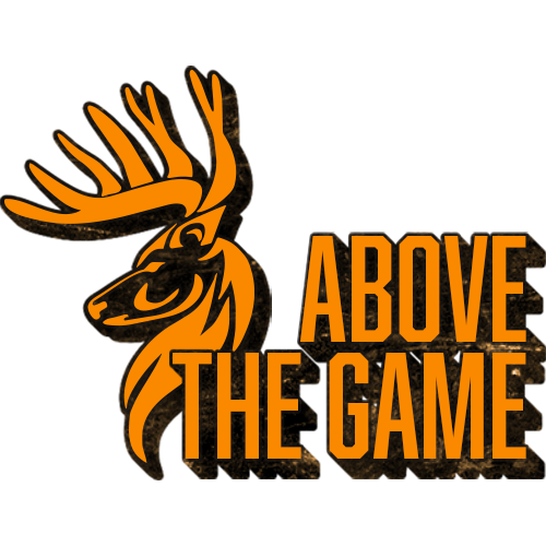 abovethegame's Artist Shop Logo