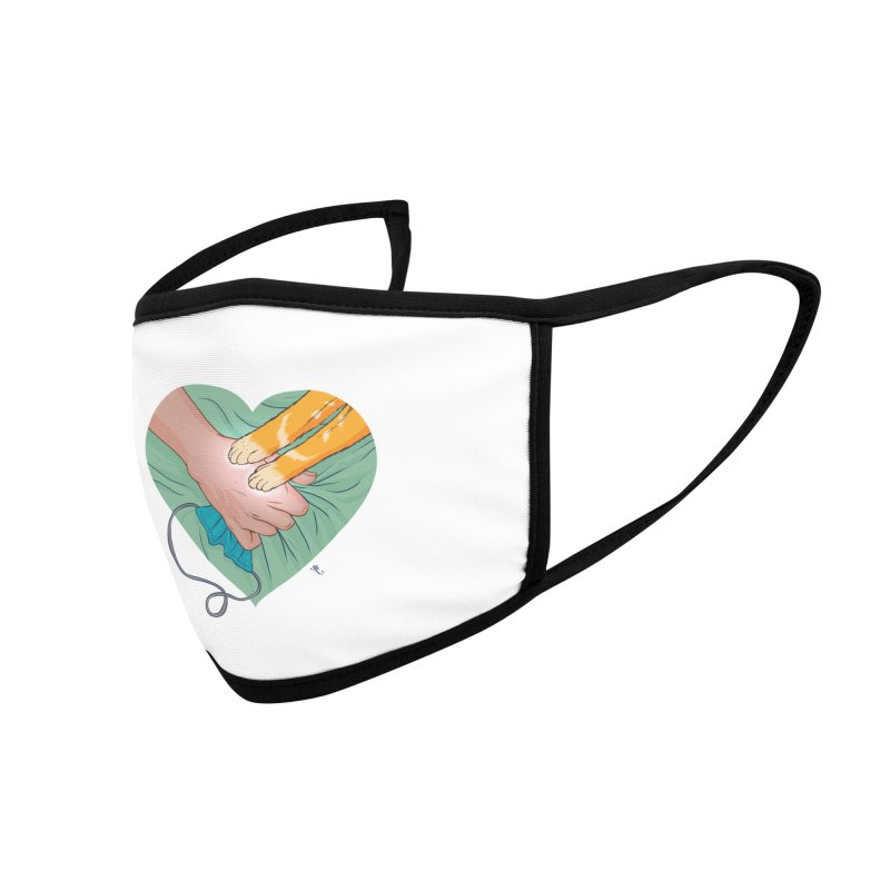 Heroes for heroes Accessories Face Mask by abrahambalcazar's Artist Shop