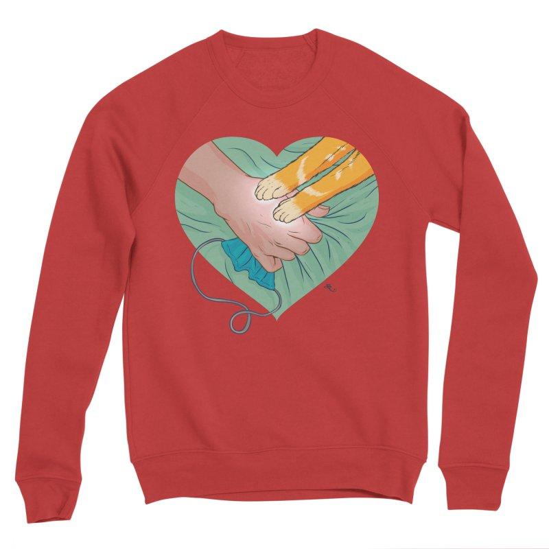 Heroes for heroes Women's Sweatshirt by abrahambalcazar's Artist Shop