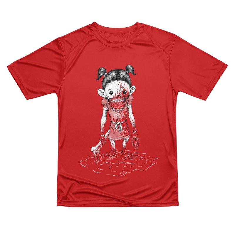 La niña Men's T-Shirt by abrahambalcazar's Artist Shop