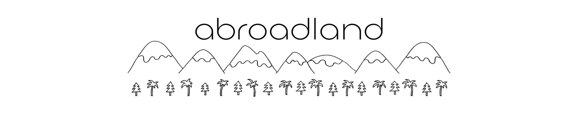 abroadland Cover