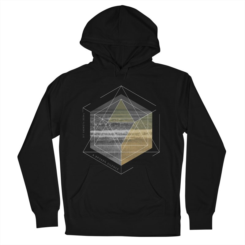 A Broken Silence - Generations Align Men's French Terry Pullover Hoody by abrokensilence's Artist Shop
