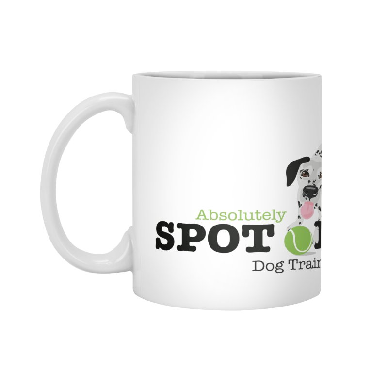 Accessories None by Absolutely Spot On Dog Training