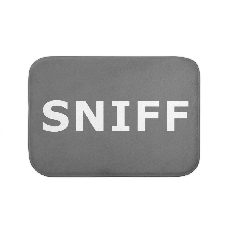 Sniff Home Bath Mat by Absolutely Spot On Dog Training
