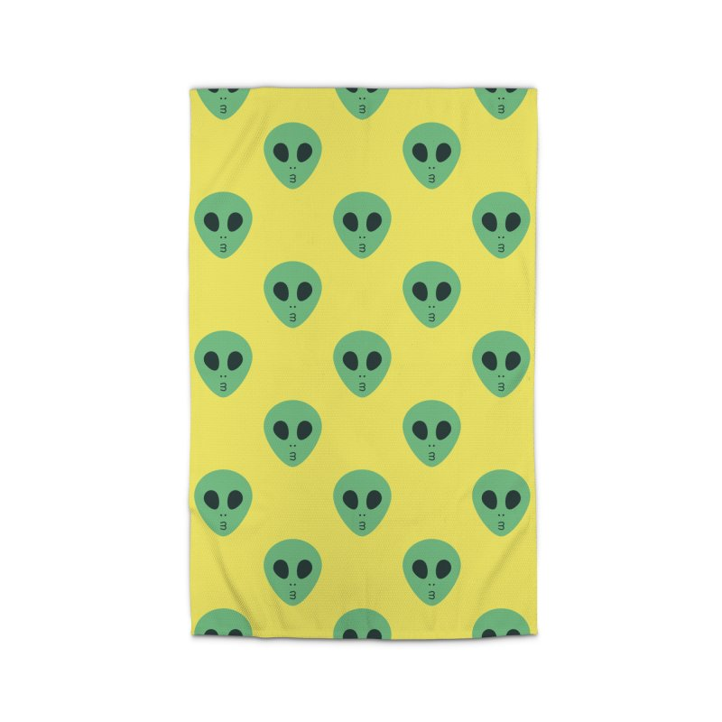 Alien Tumblr Home Rug by abstractocreate's Artist Shop