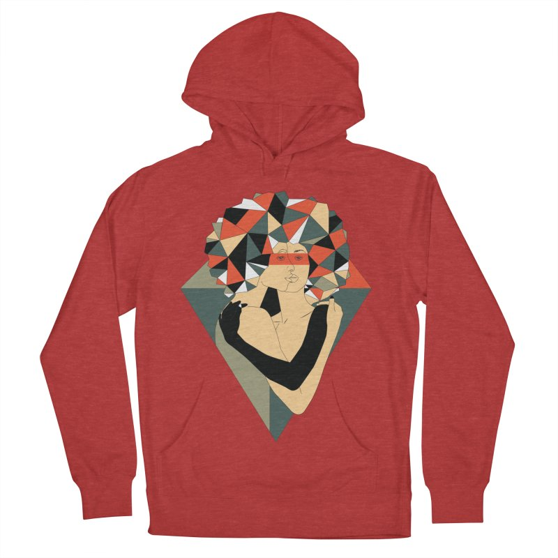 Mixed Jewels Men's Pullover Hoody by abstrato's Artist Shop