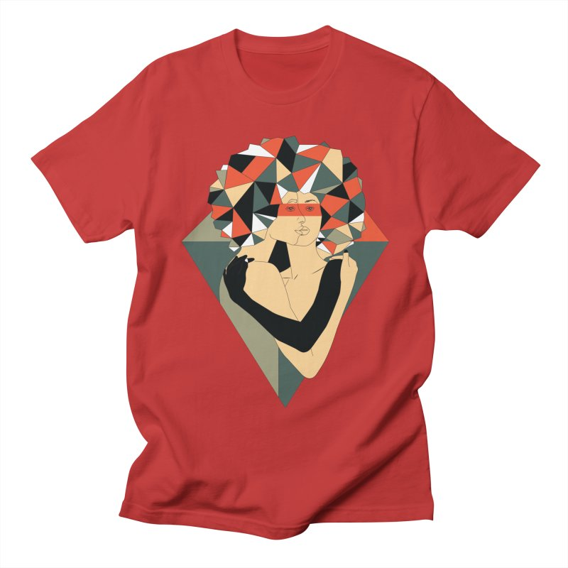 Mixed Jewels Men's T-shirt by abstrato's Artist Shop