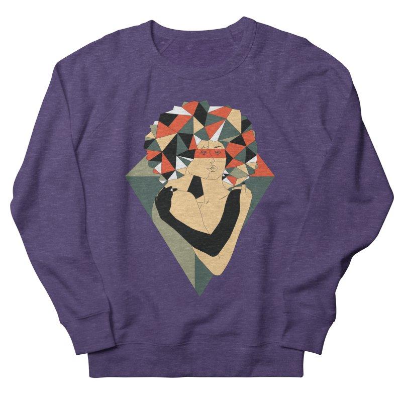 Mixed Jewels Men's Sweatshirt by abstrato's Artist Shop