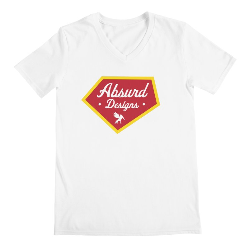 Absurd Badge 1   by AbsurdDesigns's Artist Shop