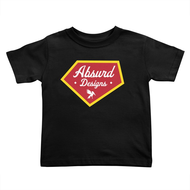 Absurd Badge 1   by AbsurdDesigns's Artist Shop