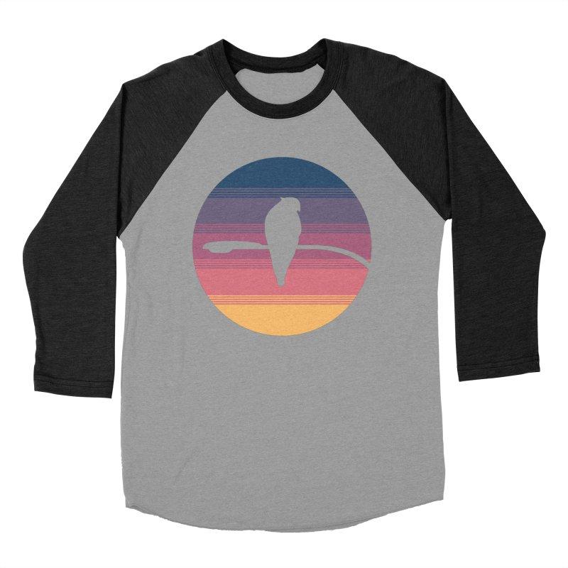 Ever Watched Men's Baseball Triblend T-Shirt by AbsurdDesigns's Artist Shop