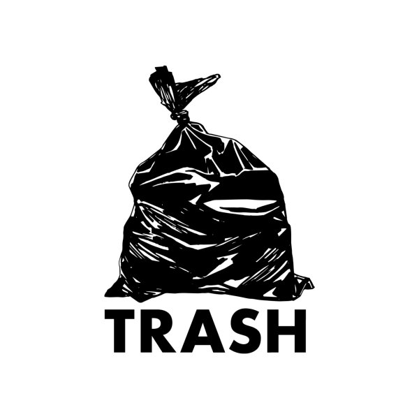 image for Actual Trash
