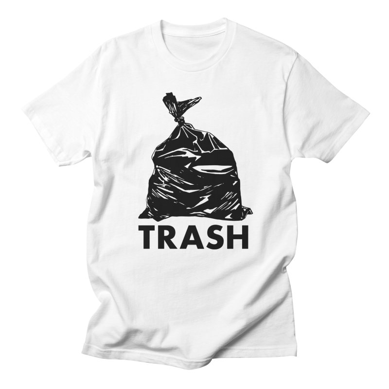 Actual Trash Men's T-Shirt by Abyssmal