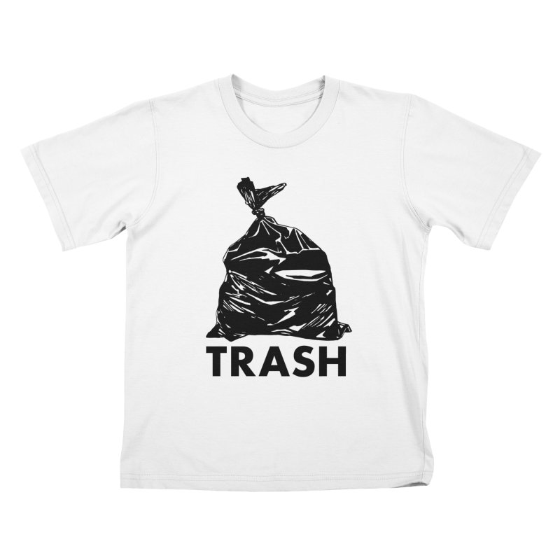 Actual Trash Kids T-Shirt by Abyssmal