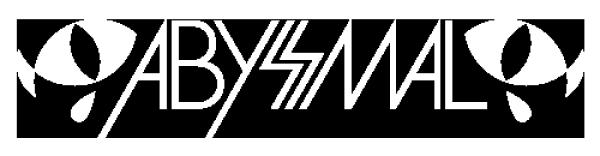 abyssmal Logo
