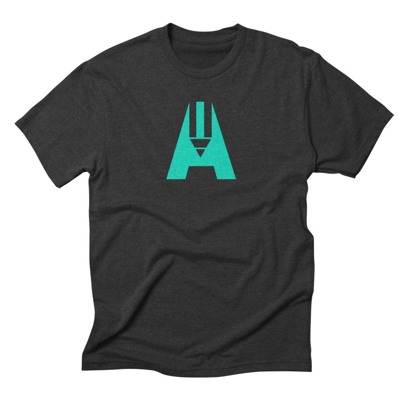 Academic Men's T-Shirt by The Academic Shop