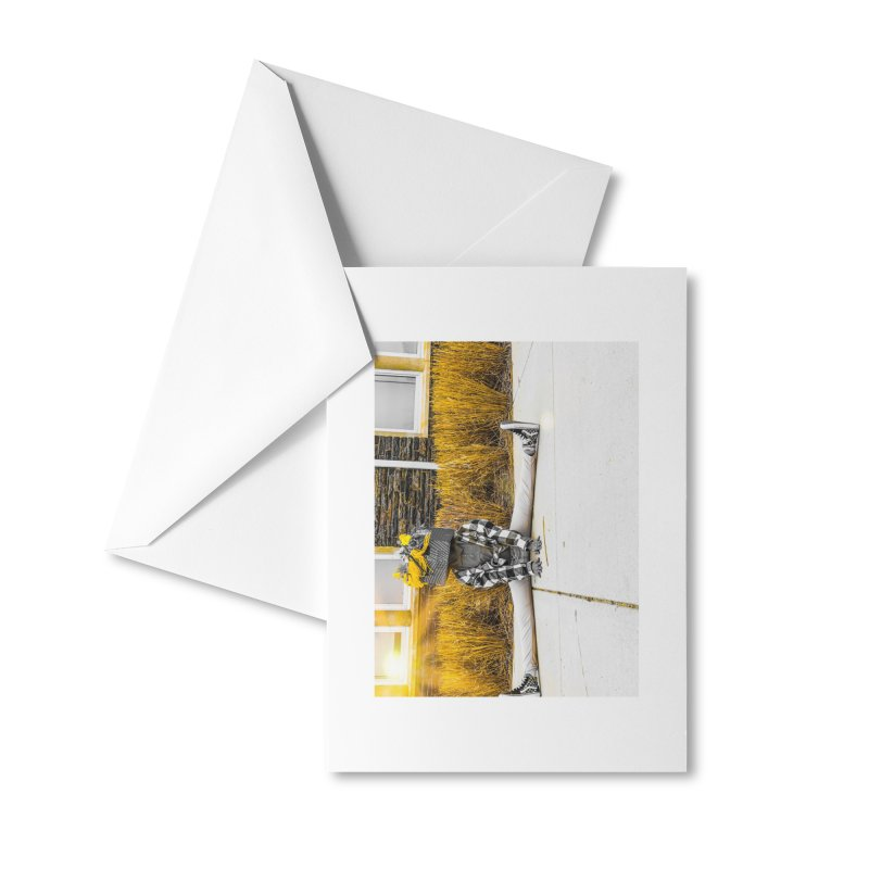 Split Decision Accessories Greeting Card by Access Art's Youth Artist Shop