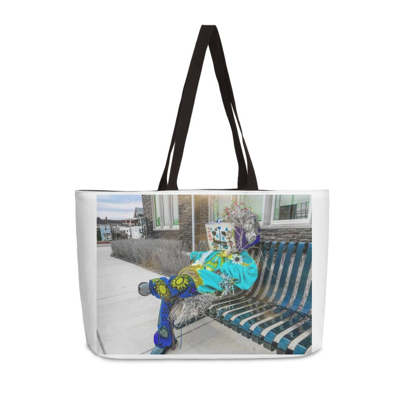 Throne Accessories Bag by Access Art's Youth Artist Shop
