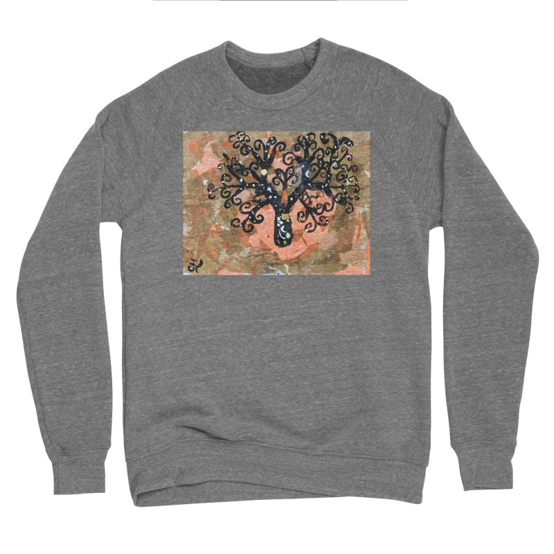 Tree of MY Life Women's Sweatshirt by Access Art's Youth Artist Shop