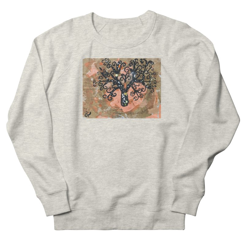 Tree of MY Life Women's Sweatshirt by Access Art's Youth Artist Shop