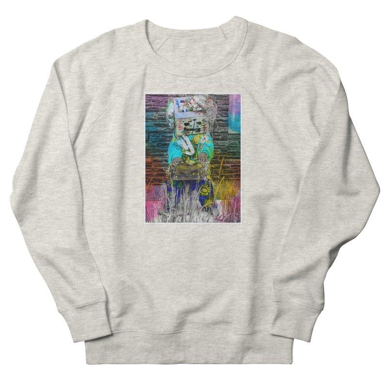 DJ Play My Color Jam Men's Sweatshirt by Access Art's Youth Artist Shop
