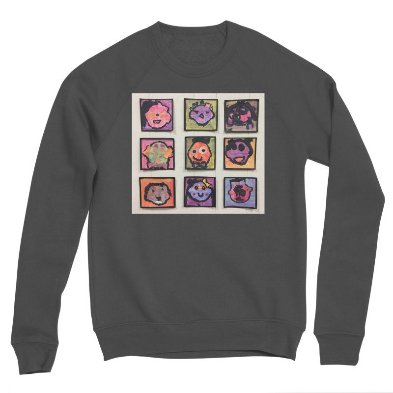 Okay To Be Different Women's Sweatshirt by Access Art's Youth Artist Shop