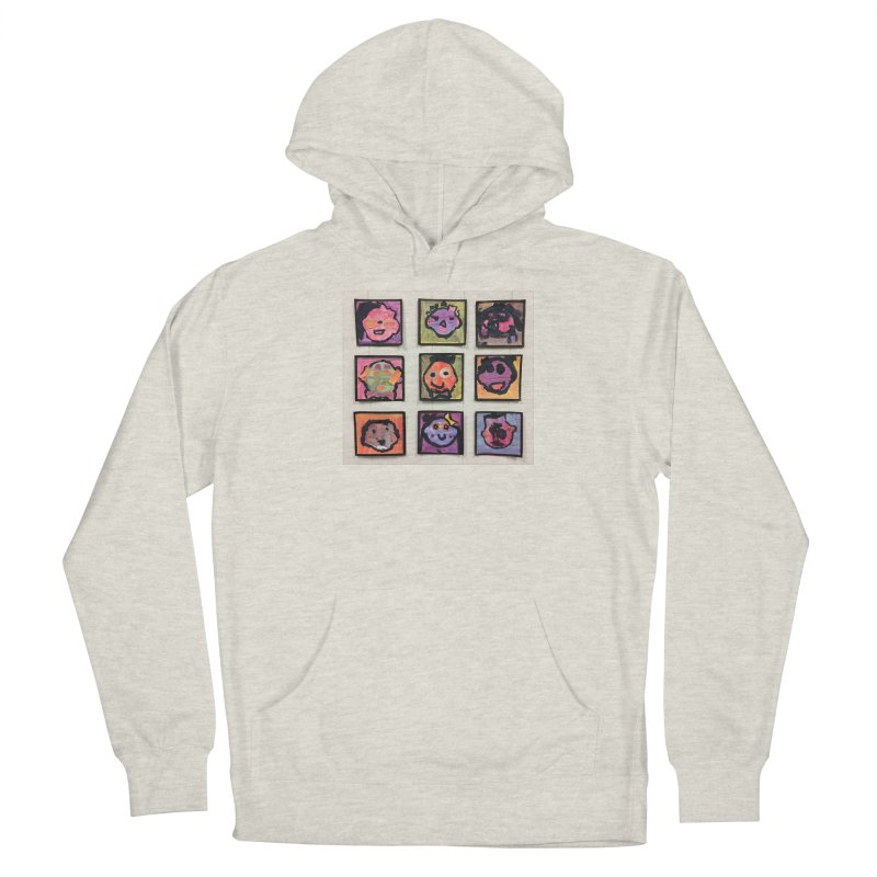 Okay To Be Different Women's Pullover Hoody by Access Art's Youth Artist Shop