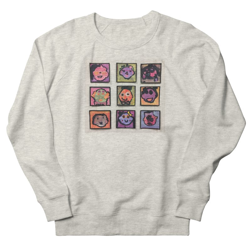 Okay To Be Different Men's Sweatshirt by Access Art's Youth Artist Shop