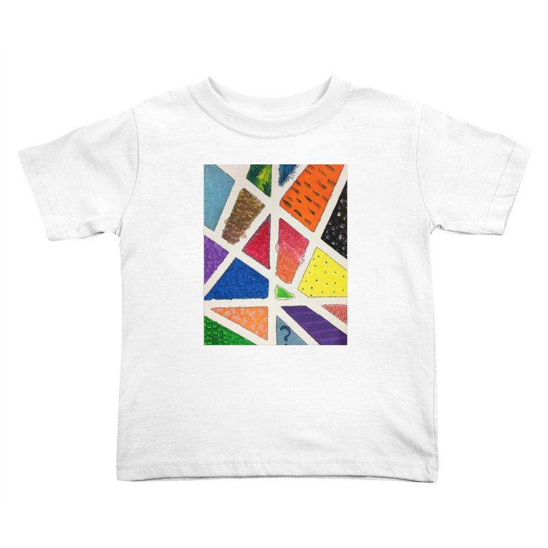 Kids None by Access Art's Youth Artist Shop