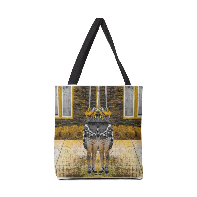 I See Your Vision Accessories Bag by Access Art's Youth Artist Shop