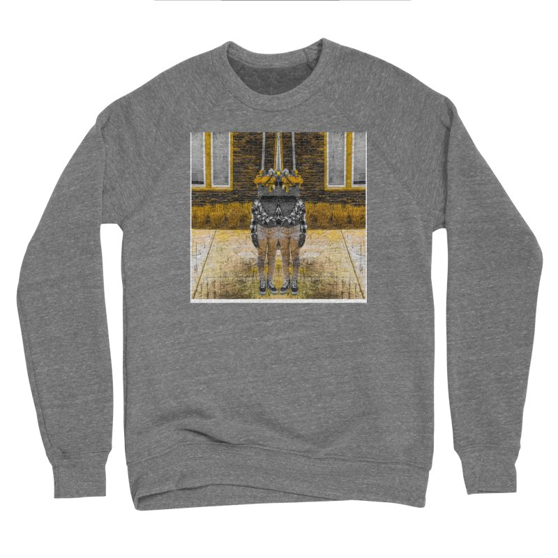 I See Your Vision Women's Sweatshirt by Access Art's Youth Artist Shop