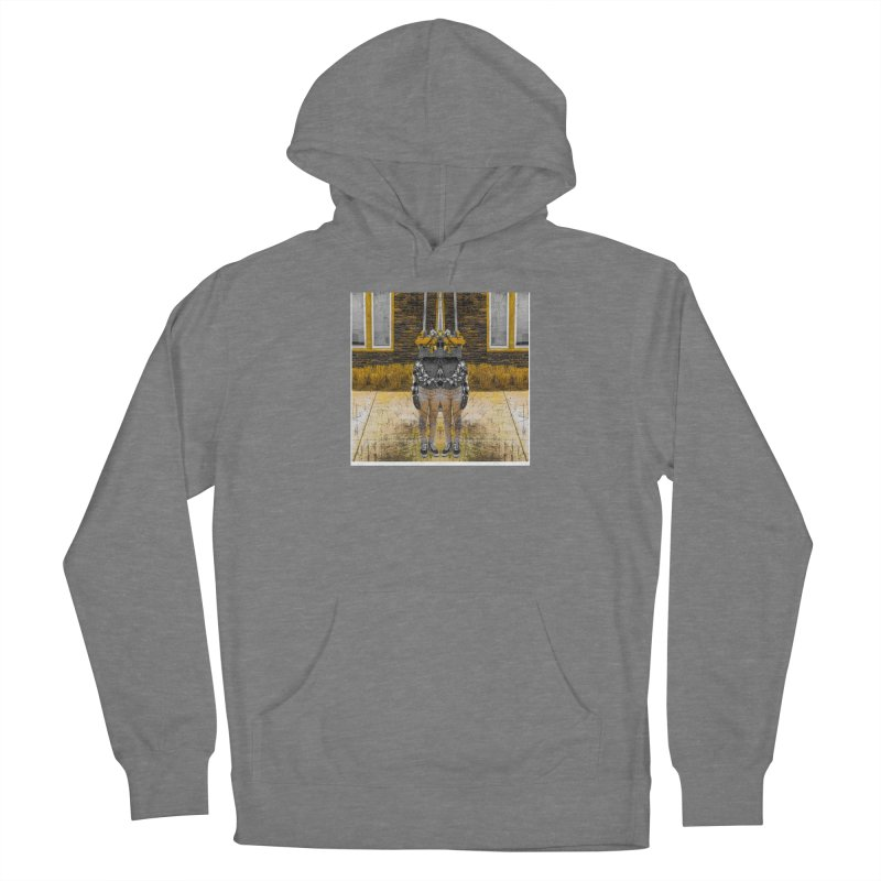 I See Your Vision Women's Pullover Hoody by Access Art's Youth Artist Shop